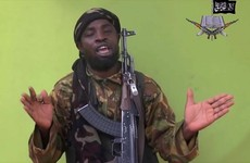 Boko Haram leader 'fatally wounded' in army airstrike