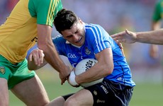'He's undroppable, Berno is tried and tested' - Dubs attacking star backed to shine against Kerry