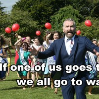 10 Rose of Tralee photos improved by Conor McGregor quotes