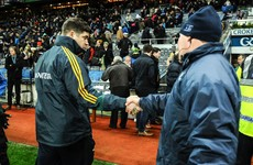 5 talking points as Jim Gavin and Eamon Fitzmaurice lock horns once again