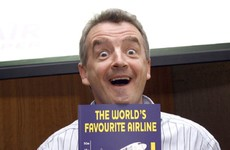 How many passengers did Ryanair carry last year? It's the week in numbers