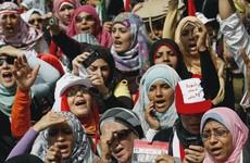 Arab Spring: Upheaval had major negative impact on life expectancy