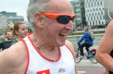 'I'm 78 and still outrun 18-year-olds in the park'