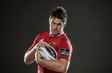 'It's the 1st time I've been in his house': Munster squad learning to love centralised training