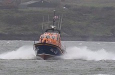 Lifeboat called out to respond to woman with jellyfish sting