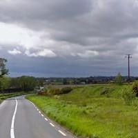 13-year-old boy dies after weekend road crash