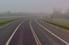 Man in his 90s killed in road crash in Co Meath