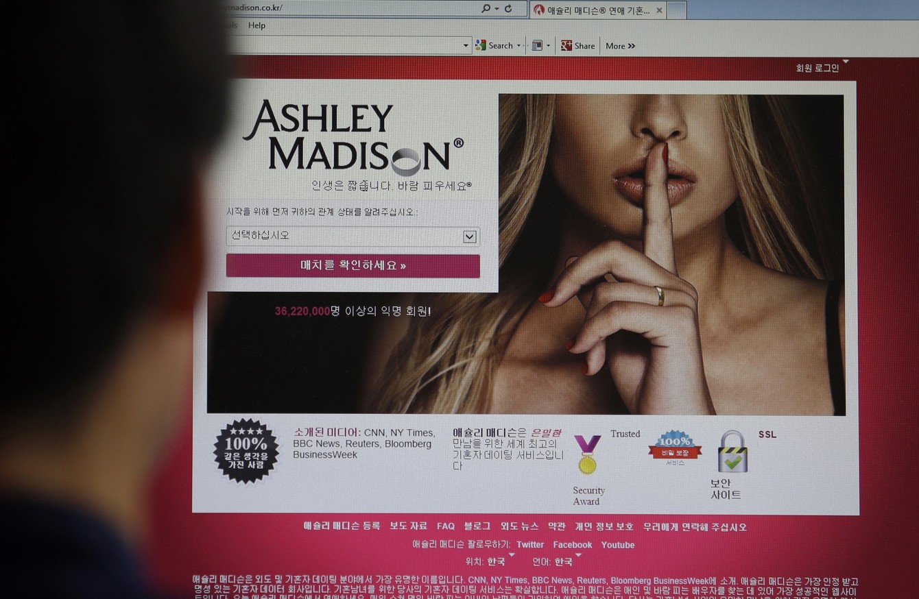 story tech news report investigating ashley madison
