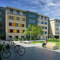 UCD is planning to spend �300 million building 3,000 more student residences