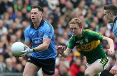 Sold out! No tickets left for next Sunday's showdown between Dublin and Kerry