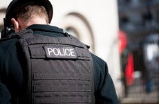Member of British military (30) arrested on suspicion of terrorism offences