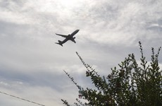 """""""The planes fly right over our houses now, it didn't used to be like this"""" - Living at the edge of Dublin Airport"""