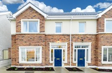 Six semi-detached houses are up for grabs in this Meath development