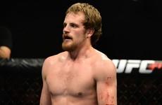 SBG's Gunnar Nelson looks set to headline the UFC's return to Ireland in November
