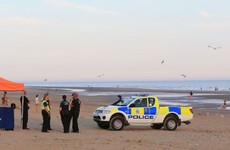 Five young men die in seaside tragedy in England