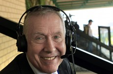 'A journey for perfection I'll never reach the end of': Martin Tyler on the art of football commentary