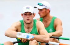 O'Donovan one step closer to world championship medal after storming to semi-final victory