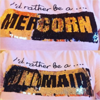 This 'moving sequins' top from Primark is giving the internet serious t-shirt envy