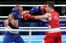 Russian fighter Nikitin rewarded with BMW for beating Michael Conlan