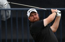 Lowry's Ryder Cup hopes slipping away after disappointing start in Denmark