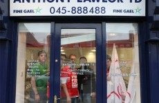 Maynooth students continue occupation of Fine Gael TD's office