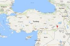 11 police killed, dozens injured in Turkey bomb attack
