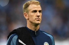 Man City vow to make Joe Hart 'happy' and find him a new club