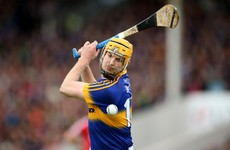Tipperary camp pour cold water on talk of Seamus Callanan injury ahead of All-Ireland decider