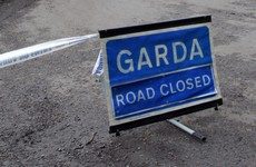 Three adults and two children taken to hospital after Roscommon crash
