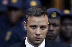 South African court rejects state appeal for a longer jail sentence for Pistorius