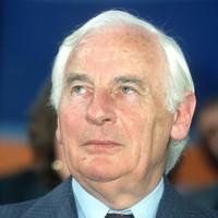 Former tánaiste Peter Barry has died