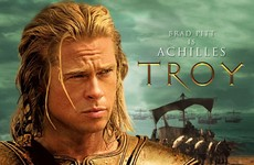Why Michael Fennelly shouldn't watch Brad Pitt in Troy! It's the sporting tweets of the week