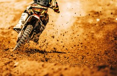 13-year-old Dublin boy dies in accident at Derry motorcycle track