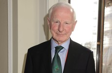 Pat Hickey's family slam his arrest as they look for meetings with ministers