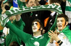 Getting there: your Euro 2012 travel options