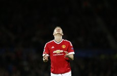 'Very difficult' for Bastian Schweinsteiger to play for Man United again, says Jose Mourinho