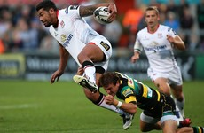Ulster blow Northampton away as Charles Piutau gives Ravenhill a taste of what is to come