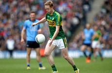 Colm Cooper returns as Eamonn Fitzmaurice names the team he hopes can take Dublin down