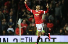 Another youngster exits Man United as highly-rated Andreas Pereira heads on loan