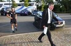 Dundalk face serious fixture congestion as Ireland U21 call-ups force postponements