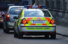 Men arrested for burglary after gardaí stop stolen car pulling out of driveway
