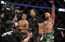 We asked a UFC judge to explain if Conor McGregor deserved his win at UFC 202