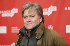 Trump campaign chief denies anti-Semitic remarks about daughters' school