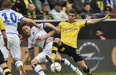 Liverpool preparing €13 million bid for Borussia Dortmund teenager - reports