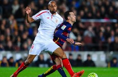 Sam Allardyce attempted to select Frenchman Steven N'Zonzi for upcoming England squad
