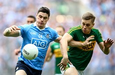 As it happened: Dublin v Kerry, All-Ireland SFC semi-final