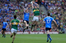 Johnny Doyle: Dublin's great leaders, Kerry immense, a genuine Croker classic