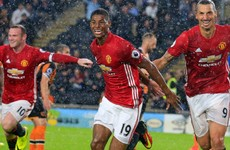Wayne Rooney says 'special' Rashford will get his chance