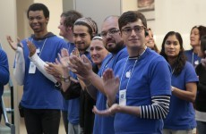 Apple might fire employees for doing anything on this long list