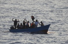 The LÉ James Joyce has rescued another 617 migrants in the Mediterranean